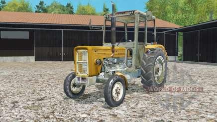 Uᵲsus C-360 for Farming Simulator 2015