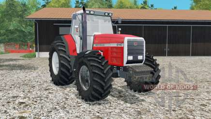 Massey Fergusoᵰ 8140 for Farming Simulator 2015