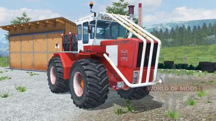 Raba-Steiger 250 More Realistiƈ for Farming Simulator 2013