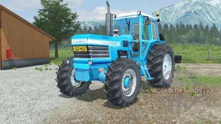 Ford TW-30 for Farming Simulator 2013