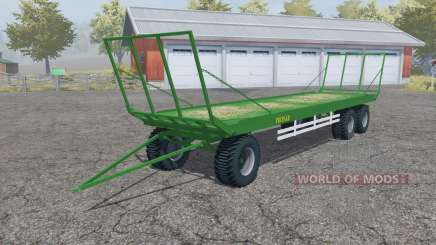 Prꝍnar T026 for Farming Simulator 2013