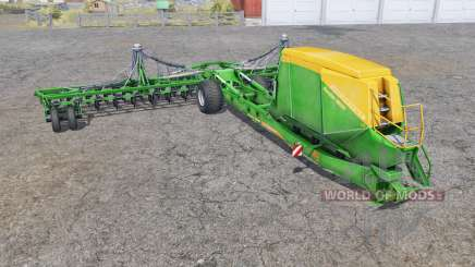 Amazone Condoᵲ 15001 for Farming Simulator 2013