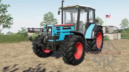 Eicher 2100 A Turbo for Farming Simulator 2017