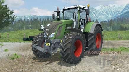 Fendt 828 Variꝍ for Farming Simulator 2013