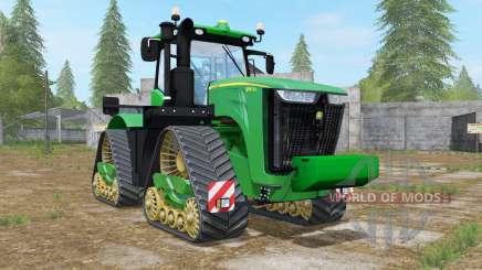 Ʝohn Deere 9560RX for Farming Simulator 2017