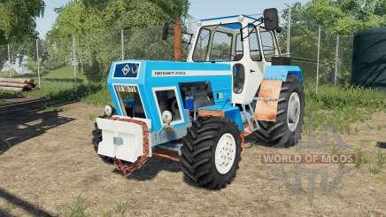 Progress ZT 303-© for Farming Simulator 2017