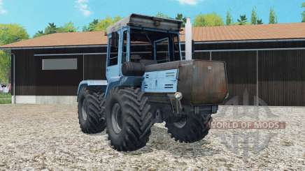 HTZ-172Ձ1 for Farming Simulator 2015