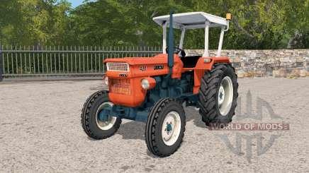 Fiat 420-540 for Farming Simulator 2017