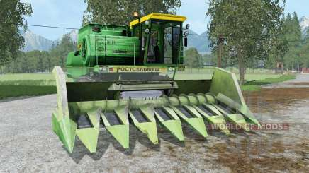 Do-1500B for Farming Simulator 2015