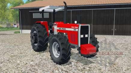 Massey Ferguson 29୨ for Farming Simulator 2015