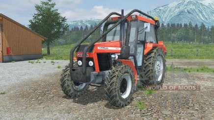 Ursus 1014 foresᵵ for Farming Simulator 2013