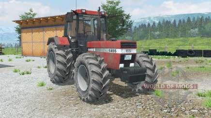 Case IH 145ⴝ XL for Farming Simulator 2013