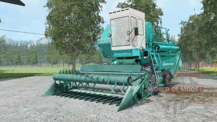 Enya-1200-1 for Farming Simulator 2015