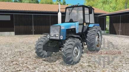 MTZ-1221 Беларуƈ for Farming Simulator 2015