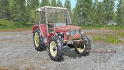 Zetoᵲ 5718 for Farming Simulator 2017