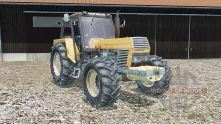Ursuᵴ 1604 for Farming Simulator 2015