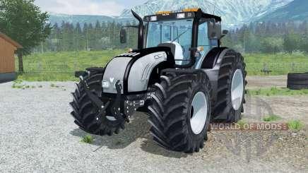 Valtra T202 for Farming Simulator 2013