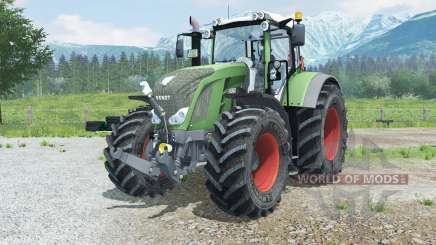 Fendt 82৪ Vario for Farming Simulator 2013