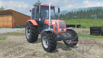 MTZ-820.2 Belarus for Farming Simulator 2013