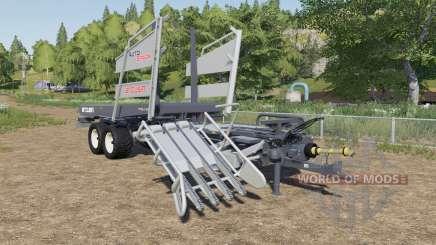 Arcusin AutoStack FSX 63.72 for Farming Simulator 2017