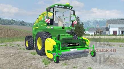 John Deere 7950ᶖ for Farming Simulator 2013
