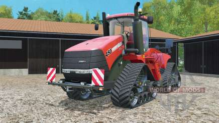 Case IH Steiger 450 Quadtrac for Farming Simulator 2015