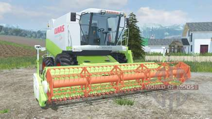 Claas Lexioᵰ 460 for Farming Simulator 2013