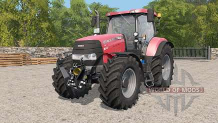 Case IH Puma 230 CVꞳ for Farming Simulator 2017