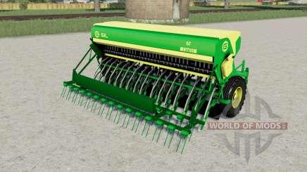 Gil GT-28-M for Farming Simulator 2017
