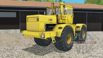 Kirovets K-700Ⱥ for Farming Simulator 2015