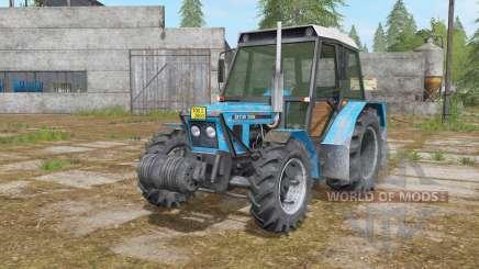 Zetoᵲ 7045 for Farming Simulator 2017