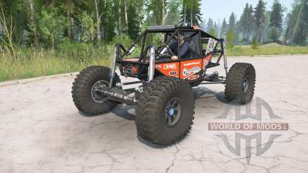 Moon Buggy for MudRunner