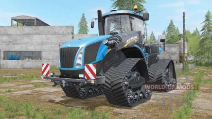 New Holland T9.565 SmartTrax Edition for Farming Simulator 2017
