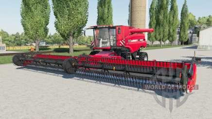 Case IH Axial-Flow 92Ꝝ0 for Farming Simulator 2017