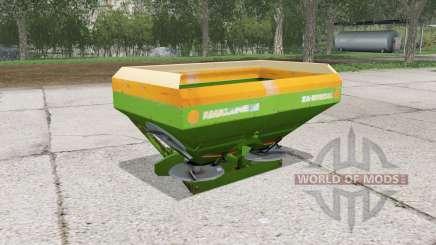 Amazꝍne ZA-M 1001 Special for Farming Simulator 2015