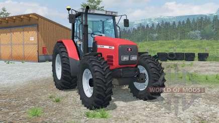 Massey Fergusoᵰ 6260 for Farming Simulator 2013