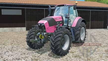 Deutz-Fahr 72ⴝ0 TTV Agrotron for Farming Simulator 2015