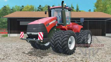 Case IH Steiger ୨20 for Farming Simulator 2015