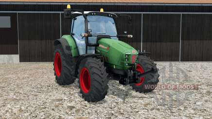 Hurlimann XM 130 T4i V-Drive 2014 for Farming Simulator 2015