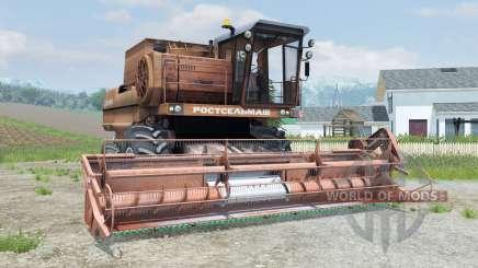 Don 1500Ⱥ for Farming Simulator 2013