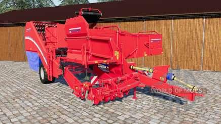 Grimme SE 260 StacMeƈ for Farming Simulator 2017