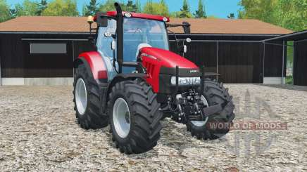Case IH JXU 85&115 for Farming Simulator 2015