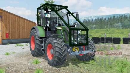 Fendt 718 Vario for Farming Simulator 2013