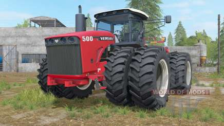 Ꝟersatile 500 for Farming Simulator 2017