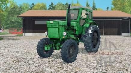 T-40АМ green for Farming Simulator 2015