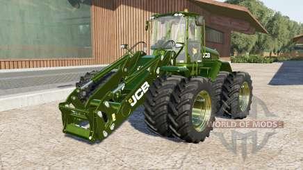 JCB 435 Ꞩ for Farming Simulator 2017
