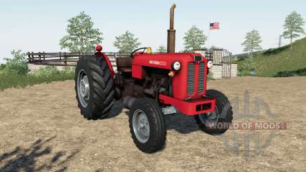 IMT 55৪ for Farming Simulator 2017