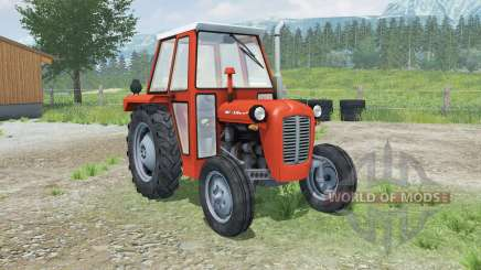 IMT 539 DeLuxꬴ for Farming Simulator 2013