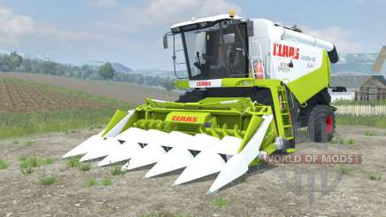 Claas Lexiꝍn 570 Montana for Farming Simulator 2013