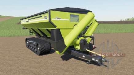 Elmers HaulMaster for Farming Simulator 2017